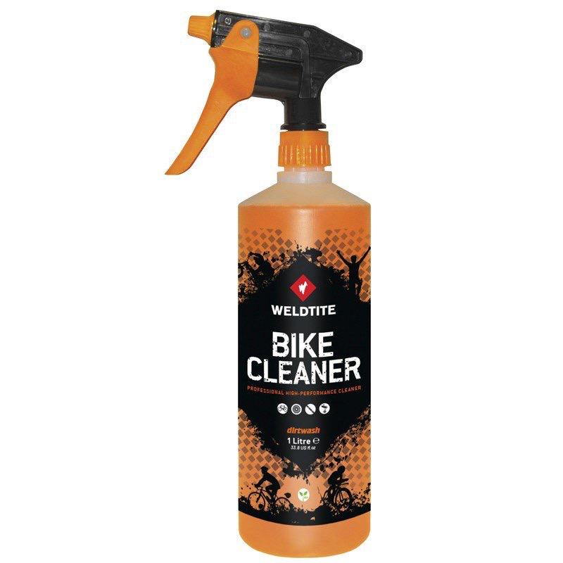 DIRTWASH WELDTITE DIRTWASH Bike Cleaner, 1 Litre