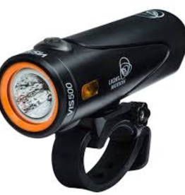 LIGHT & MOTION LIGHT & MOTION VIS 500 ONYX