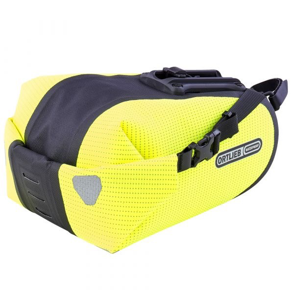 ORTLIEB Ortlieb Saddle-Bag Two HIgh Visibility 4.1L