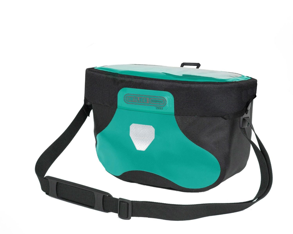 ORTLIEB Ortlieb Handlebar Bag Ultimate Six Free