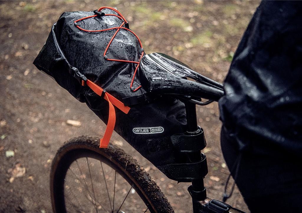 ORTLIEB Ortlieb Bikepacking Seat-Pack