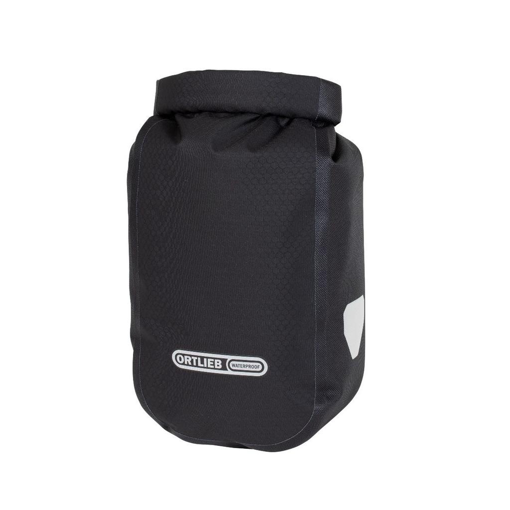 ORTLIEB Ortlieb BIkepacking Fork-Pack, Black, 4.1L