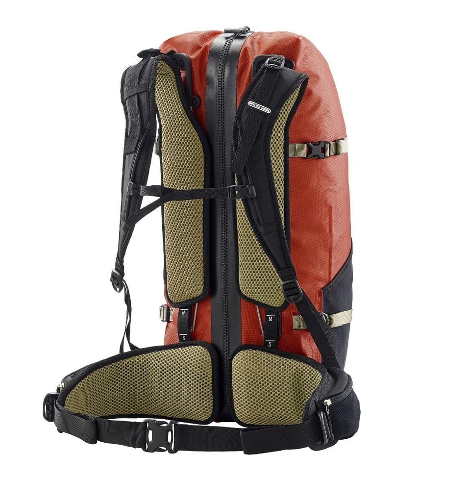 ORTLIEB Ortlieb Backpack Atrack