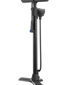 CATEYE Cateye Floor Pump HP EZ-Head