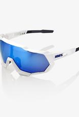 100% 100% Speedtrap Sunglasses