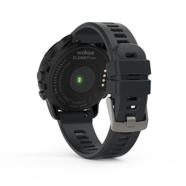 WAHOO WAHOO FITNESS Elemnt Rival Multisport GPS Watch