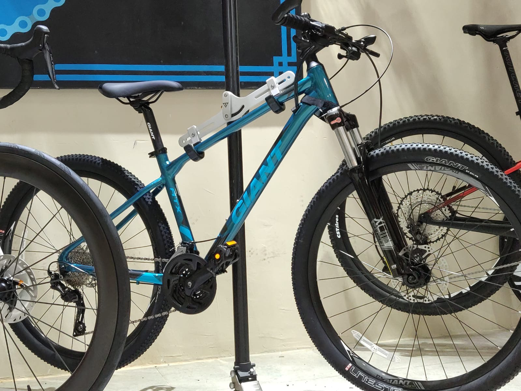 GIANT Giant Bicycle 2020 ATX 860
