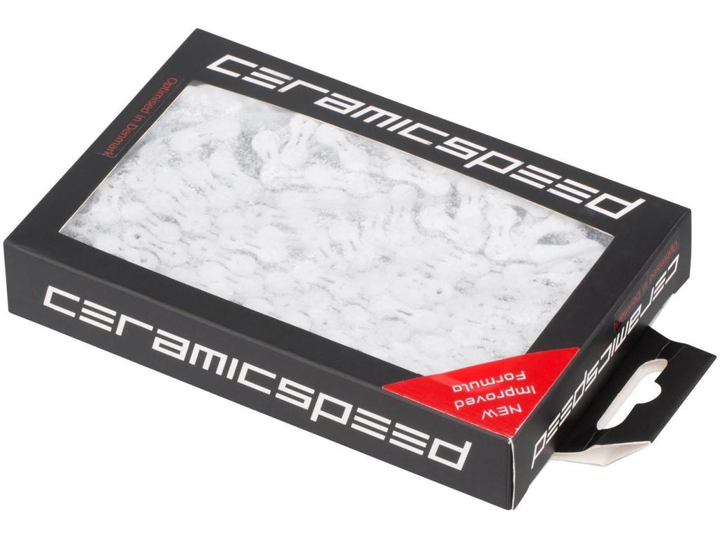 CERAMICSPEED Ceramic Speed Chain UFO Shimano 11 speed