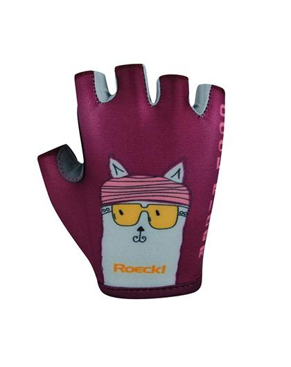 ROECKL Roeckl Glove Kids, Trentino