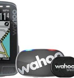 WAHOO Wahoo Elemnt Bolt GPS Bundle