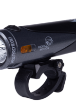 LIGHT & MOTION LIGHT & MOTION VIS PRO 1000 BLACKTOP