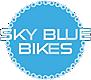 Sky Blue Bikes