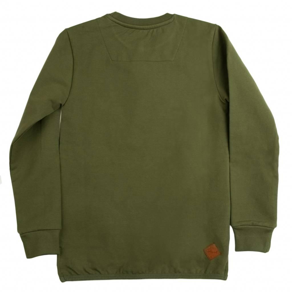 Skurk Siva sweater Skurk