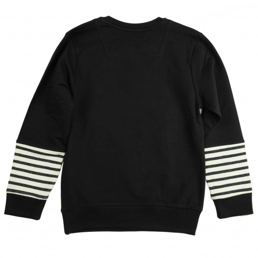Skurk Stripes sweater Skurk