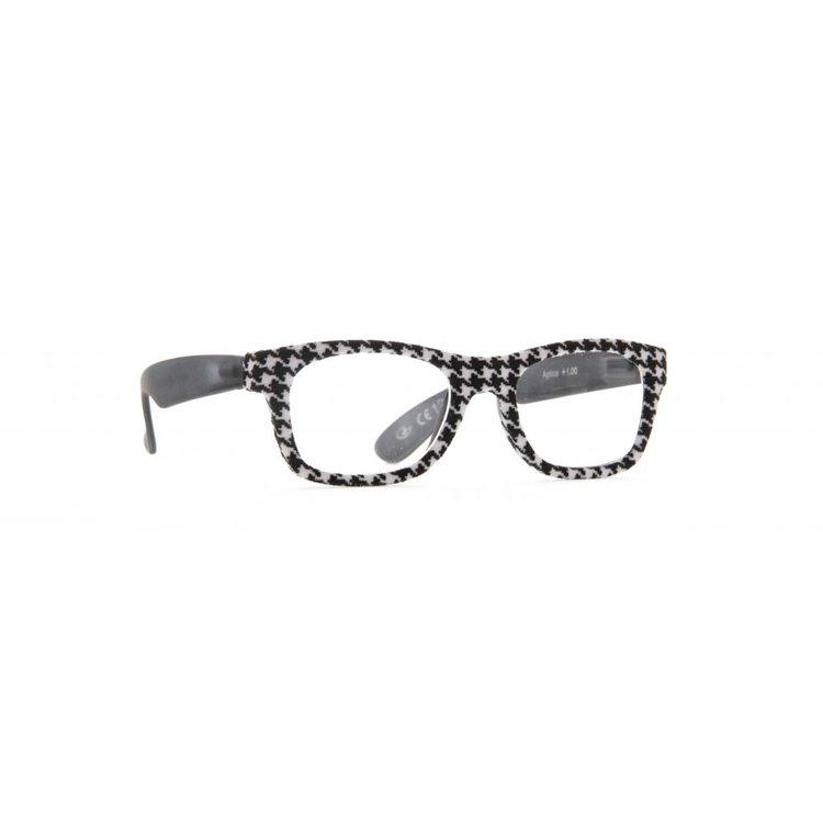 Aptica BLACK&WHITE SET - 24 pieces
