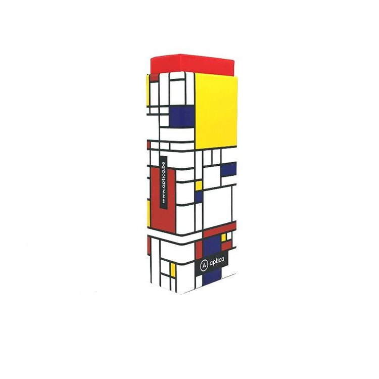Aptica MONDRIAN SET - 24 pieces