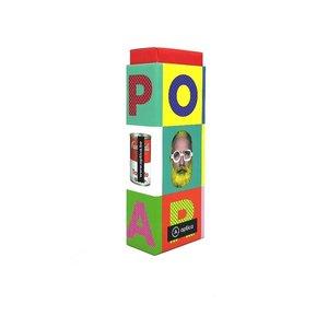 Aptica POP ART SET - 24 pieces