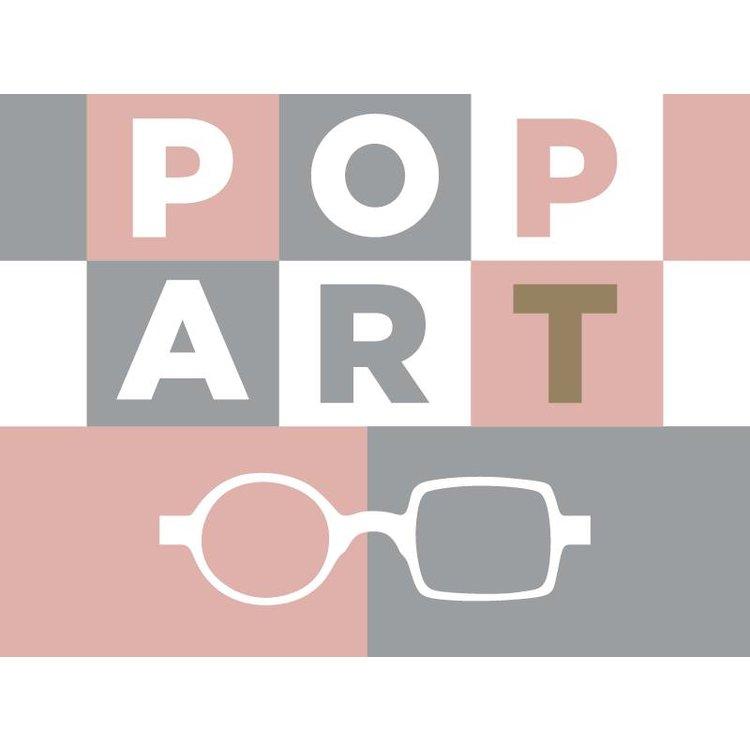 Aptica POP ART DISCO LIMITED SET - 24 pieces