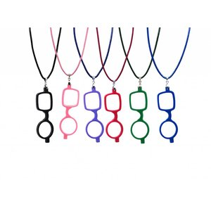 Aptica CORD HANGER POP-ART SET