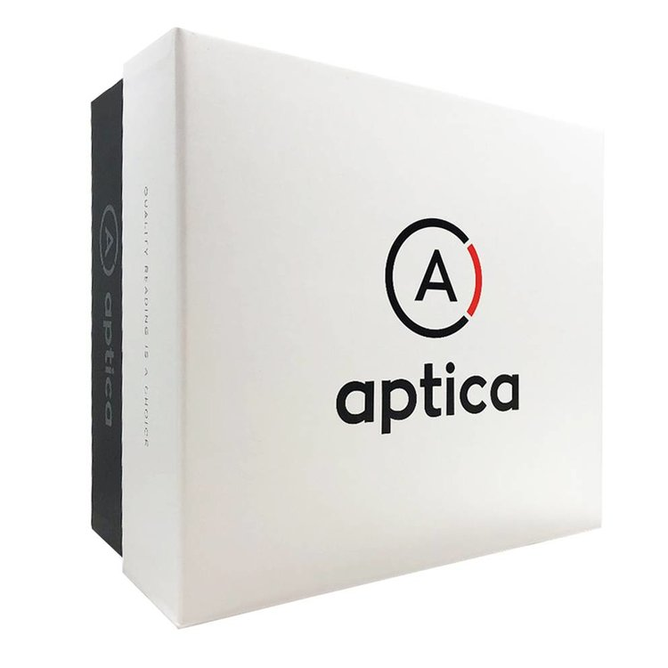 Aptica POP ART SET - 24 pieces