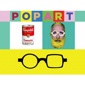 Aptica POP ART FLEX SET