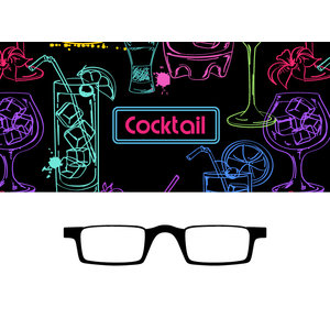Aptica COCKTAIL SET