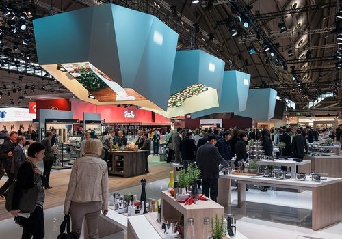 Ambiente Frankfurt 7-11 feb 2020