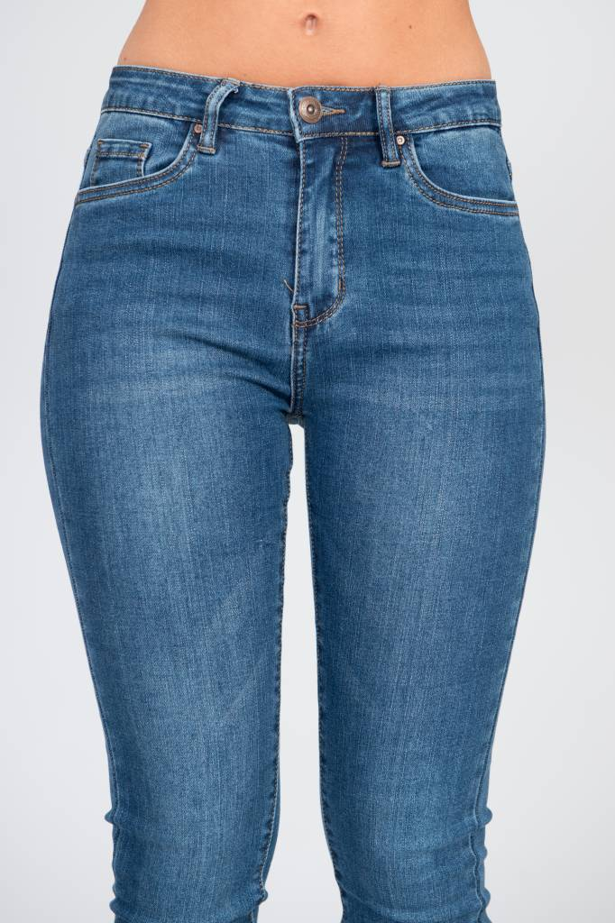 new concept f9979 3fbce Skinny Push up jeans