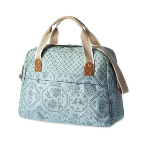 Bohème Carry All Bag - Green
