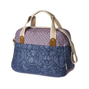 Bohème Carry All Bag - Blue