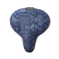 Bohème Saddle Cover - Blau