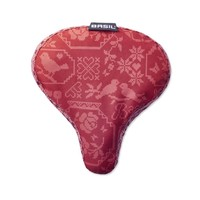 Bohème Saddle Cover - Rot