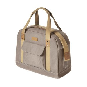 Portland Business Bag - Taupe