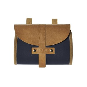 Portland - saddlebag -  blue