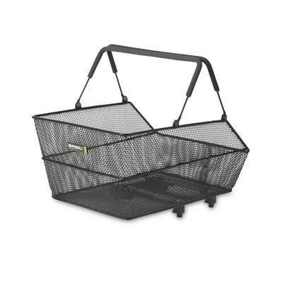 Basil Cento - Basket – Titanium