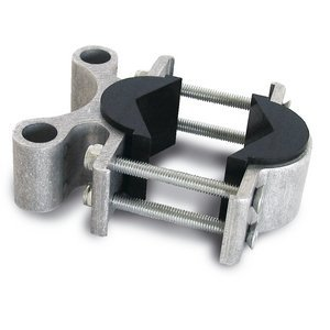 Basil Edo – Befestigungsset – aluminium