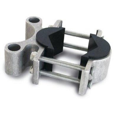 Basil Edo - mounting kit – aluminium