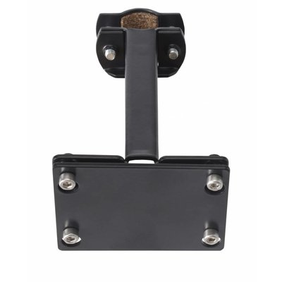 Basil Permanent-S. II - stem holder - black