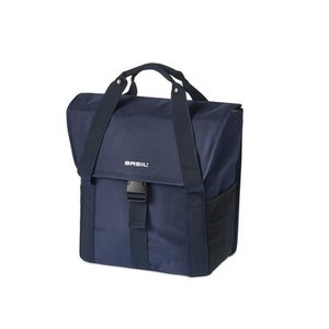 GO Single Bag - Blue