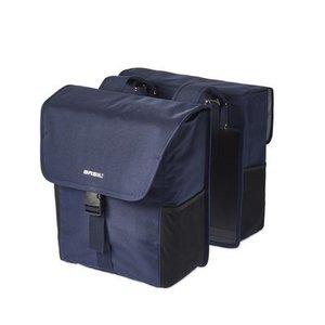 GO Double Bag - Blauw