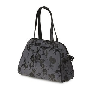 Elegance Carry All Bag - Grijs