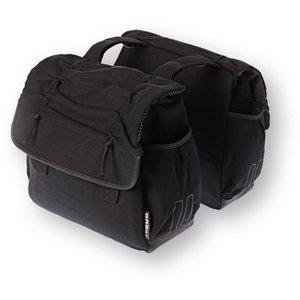Katharina B&D Double Bag - Black