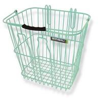 Bottle Basket - Grun