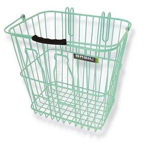 Bottle Basket - Groen