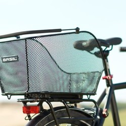 Fahrradkorbe