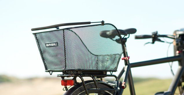 Basil Fahrradkorbe