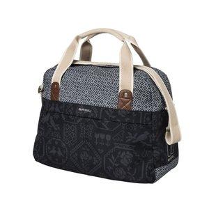 Bohème Carry All Bag - Schwarz