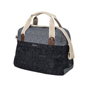 Bohème Carry All Bag - Zwart