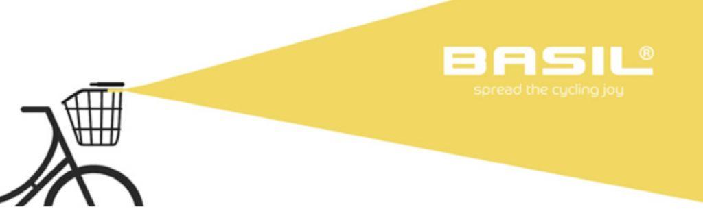 Basil introduceert opvallende innovaties tijdens de Eurobike 2018