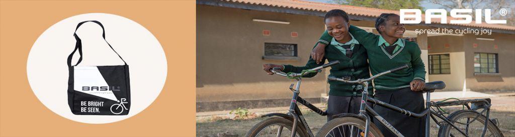 Stel: je hebt géén fiets